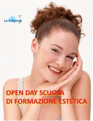 Foto Open day scuola di formazione