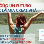 Voglio un Futuro per la mia creatività